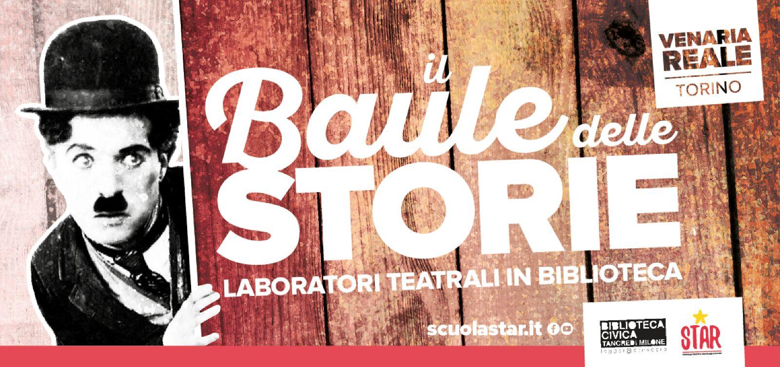 IL BAULE DELLE STORIE